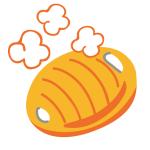 湯たんぽの画像
