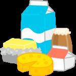 乳酸菌入り食品